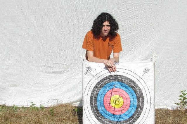 2016 Georgia 3D Archery Shoot