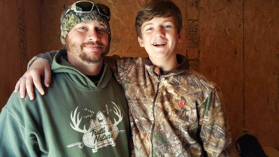 2015 Louisiana Deer Hunt #2