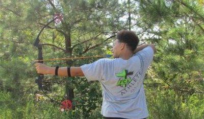 2017 Georgia Archery