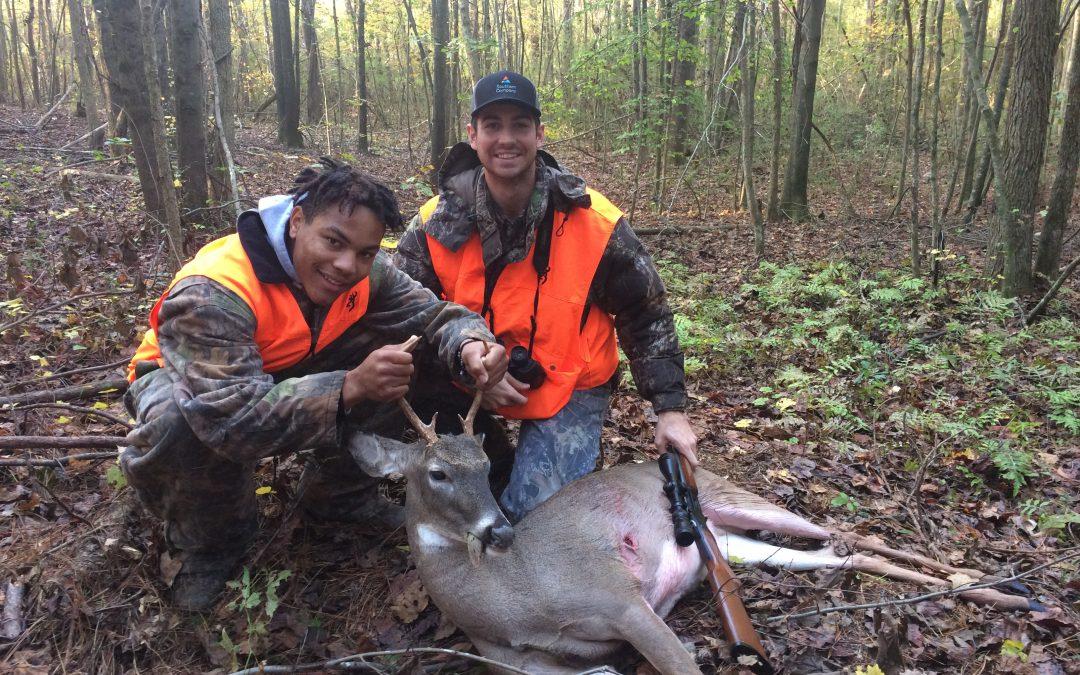2017 Georgia November Deer Hunt